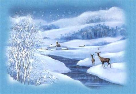 imagenes invierno para facebook invierno gifs animados