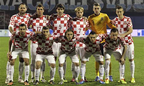 croatia world cup 2014 team guide football the guardian