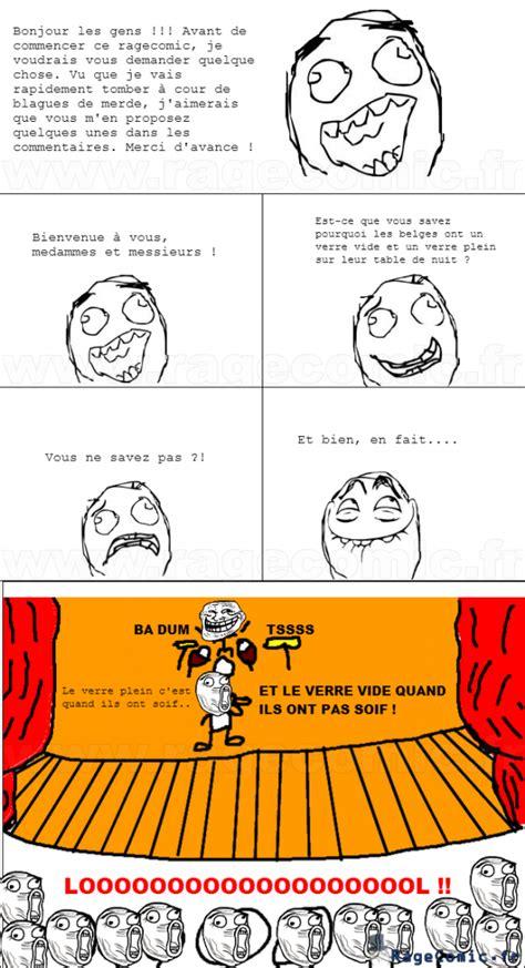 ba dum tss meme ba dum tss 3 non class 233 rage comics francais troll