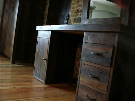 Reclaimed Wood Desks Home Office by 12 Best Images About Office On Large Office