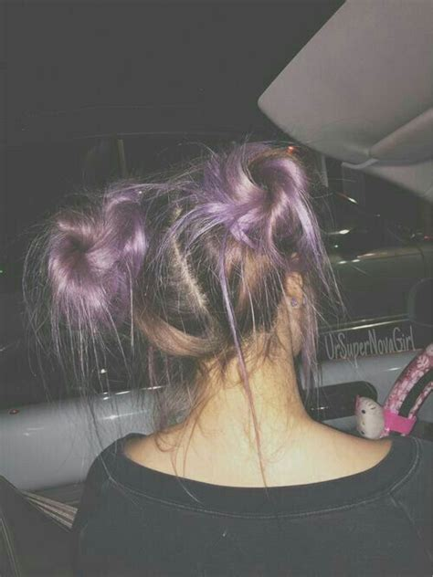 hairstyles space buns best 25 two buns ideas on pinterest