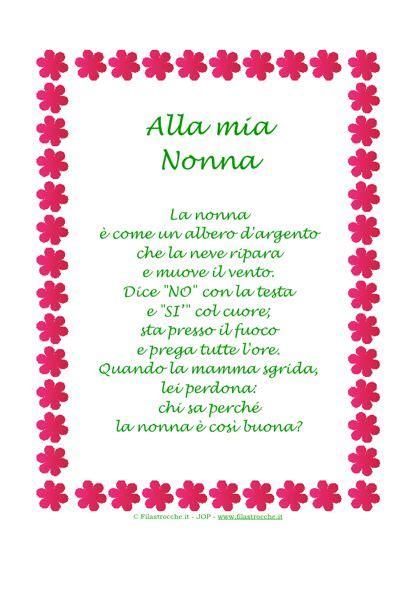 lettere per la nonna frasi auguri compleanno mamma e nonna barbarasoliman
