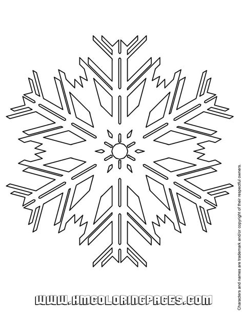 elsa snowflake coloring page 17 best images about kids on pinterest frozen coloring