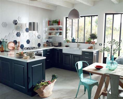 Charmant Idee Deco Cuisine Ikea #7: une-cuisine-avec-mosaique_5648361.jpg