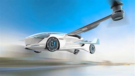 karsinizda gelecegin ucan otomobil modeli aeromobil