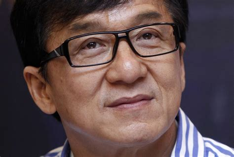 jackie chan youth jackie chan jet li invited to take part in upcoming