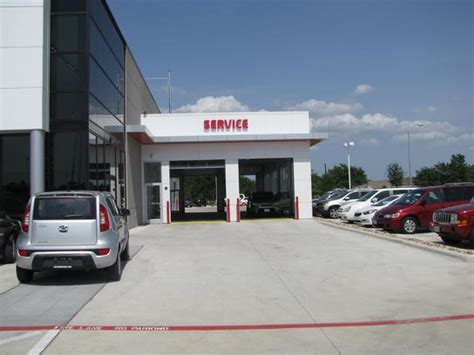 Kia Dealership In Tx Southwest Kia Rock Rock Tx 78665 Car