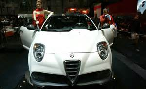 Alfa Romeo Mito Gta Car And Driver