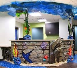 themed office decor 17 best images about dental decor on office waiting rooms brushing and dentists