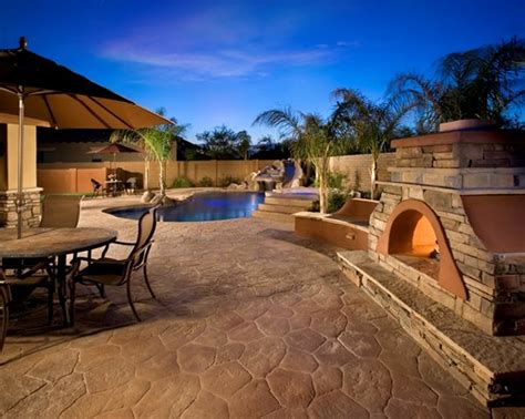 az backyards arizona landscaping phoenix az photo gallery