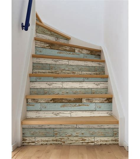 Decoupage Stairs - best 25 rustic backsplash ideas on rustic