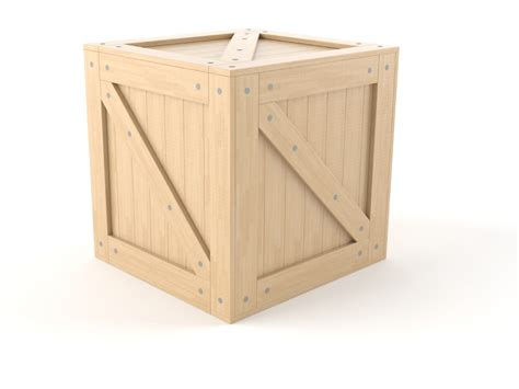 what size crate monroeville box pallet wood products custom crates