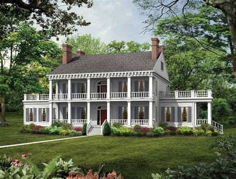 Antebellum Style House Plans by 301 Moved Permanently