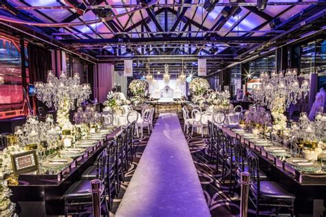 wedding venues in sydney australia tour taste toast sydney s best wedding venues doltone house