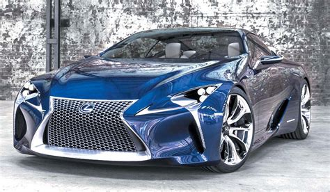 lexus lf lc price lexus coupe has car origins the octane lounge