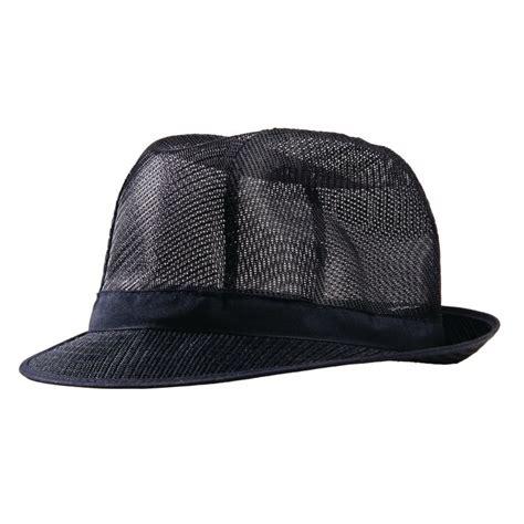 unisex trilby hat lightweight kitchen restaurant catering