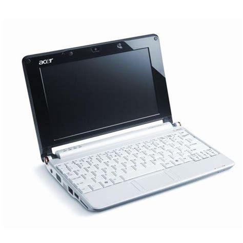 Laptop Acer 1 Jutaan acer aspire one la fiche technique compl 232 te 01net