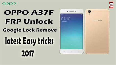Dus Box Oppo A37 A37f oppo a37f frp unlock account bypass