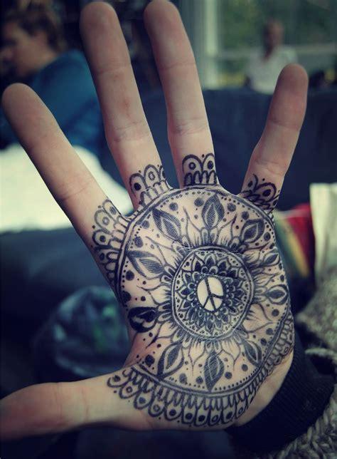 peace henna tattoo peace henna mandala henna