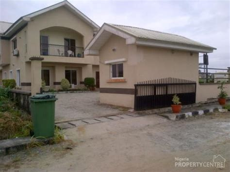 four bedroom houses for sale 4 bedroom house with bq at pearls garden monastery road lekki peninsula ajah lagos