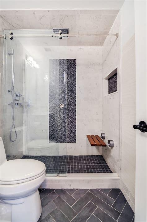herringbone tiles bathroom herringbone floor tile bathroom traditional with blue