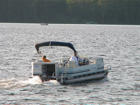 boat prop cost how much does a pontoon boat cost howmuchisit org