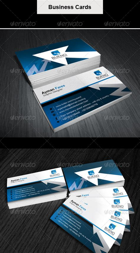 marketing business cards templates print template graphicriver professional business card