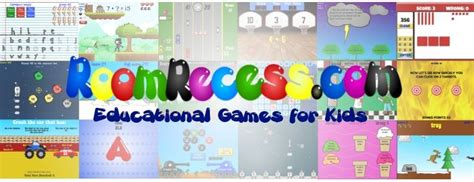 www room recess educational for math reading spelling computer lab and word roomrecess