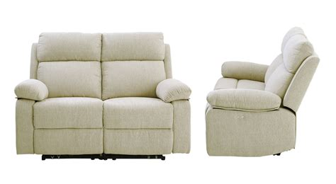 4 Person Reclining Sofa by Lala Sty Rakuten Global Market Electric Recliner Sofa