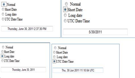 java date format javascript java format date exle www cancergeno herobo com