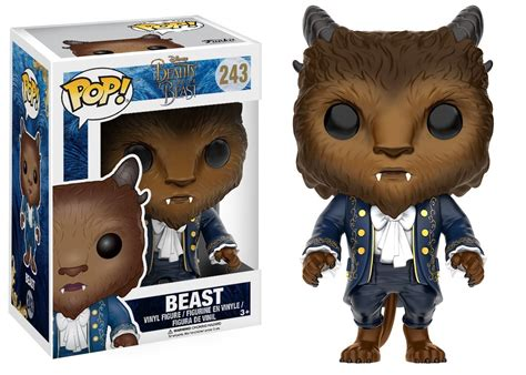 Funko Pop Lanyard Disney The Beast item of the day live and the beast funko pop figures oh my disney