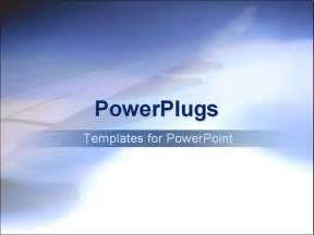 aviation powerpoint templates best flysky powerpoint template lue background showing
