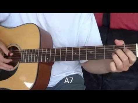 fingerstyle cover tutorial grow old with you adam sandler cover tutorial
