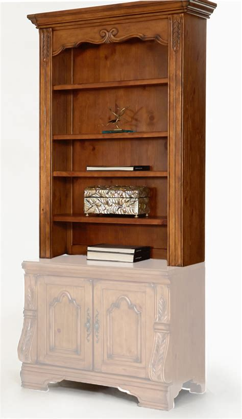 michael amini tuscano credenza home office in biscotti by aico