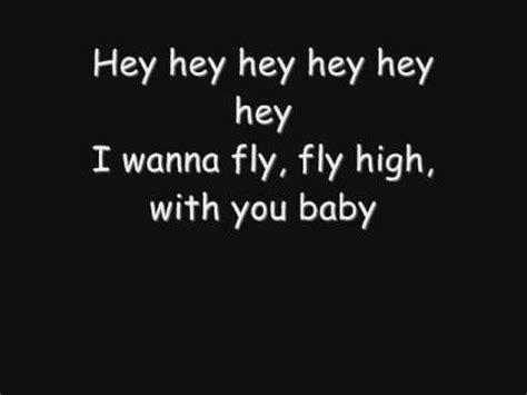 i fly with you testo shaggy feat gary nesta pine fly high lyrics
