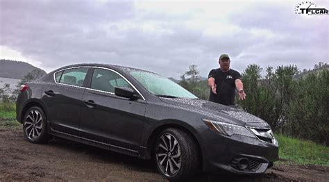 2016 acura ilx sneak peek does take 2 hit the the