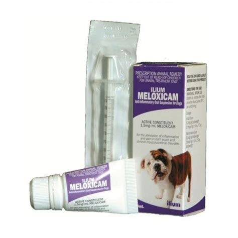 metacam for dogs side effects meloxicam tenderness co