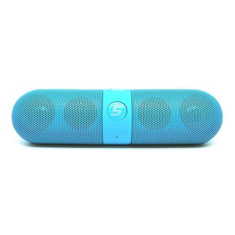 Bits Pill Xl Series Bluettoth Portable Speaker bits pill s series bluetooth portable speaker with nfc