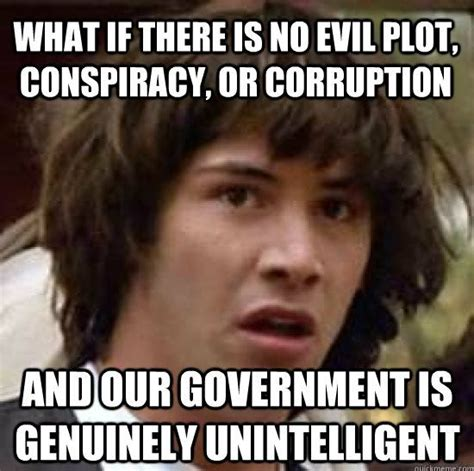 Conspiracy Keanu Meme - september 2012 the labyrinth library