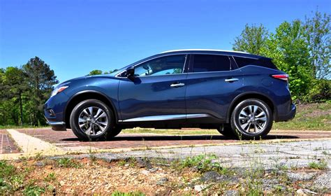 Nissan Mirano by 2015 Nissan Murano Review