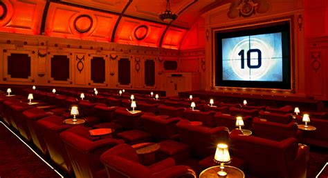 ultimate cinema sofa bed these luxury cinemas are the ultimate way to