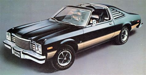 bucking a trend the round headl cars of 1979 the daily drive consumer guide 174 the daily