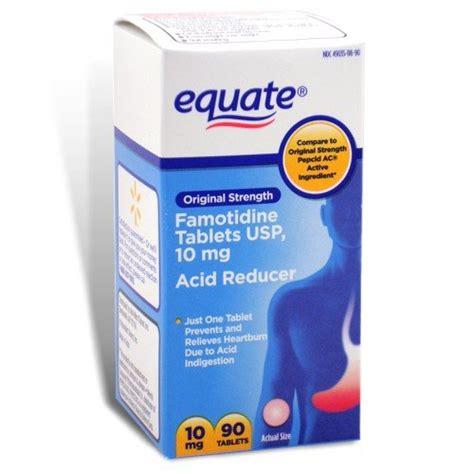 pepcid ac for dogs pepcid pepcid ac original strength acid reducer tablets 9 on sale for 13 98
