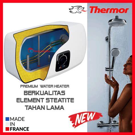 Water Heater Terbaik thermor water heater terbaik dari perancis