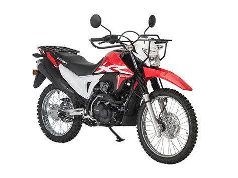 Honda Motorradzubeh R Online Shop by Honda Xr190l Ag The Honda Shop