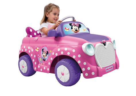 si鑒e auto enfant 4 ans feber 800008603 v 233 hicule pour enfant voiture minnie