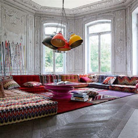 wohnung orientalisch einrichten wohnzimmer orientalisch einrichten