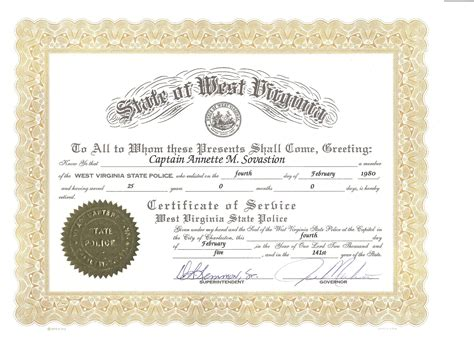 certification letter for retirement certification letter for retirement 28 images