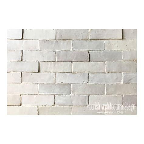 subway tiles white white moroccan subway tiles white bejmat brick tiles