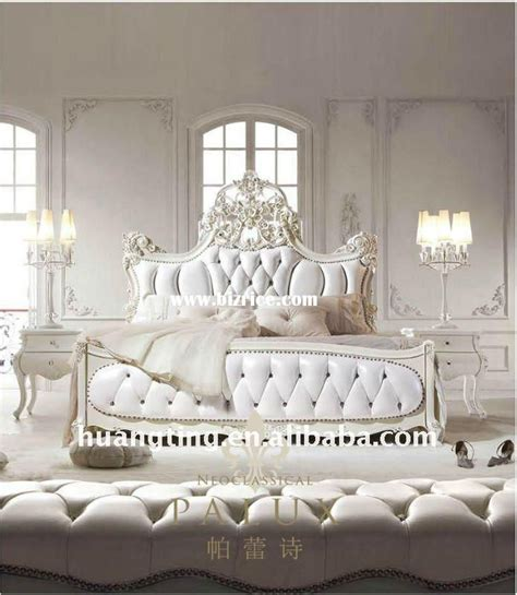 Classic White Bedroom Furniture by Wood Bedroom Set Home Furniture Fancy Bedroom Set